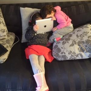 ADHD, הפרעת קשב, צפייה בטלויזיה, הדרכת הורים