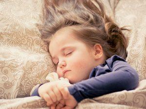 טקס שינה איכותי תורם לשינה רגועה