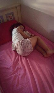 התמודדות עם שינה