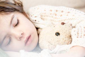 בעיות שינה בגיל שנתיים פלוס