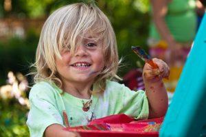 ילדים רצון וצורך רות דונין